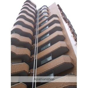 東京都北区、西巣鴨駅徒歩5分の築25年 12階建の賃貸マンション