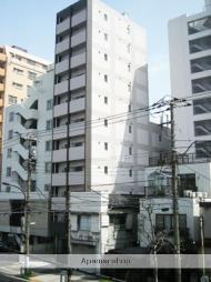 東京都北区、十条駅徒歩16分の築11年 11階建の賃貸マンション