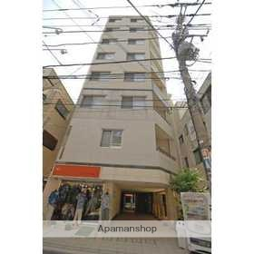 東京都豊島区、巣鴨駅徒歩12分の築10年 8階建の賃貸マンション