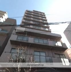 東京都台東区、上野駅徒歩28分の築29年 12階建の賃貸マンション