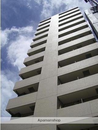 東京都文京区、田端駅徒歩17分の築9年 14階建の賃貸マンション