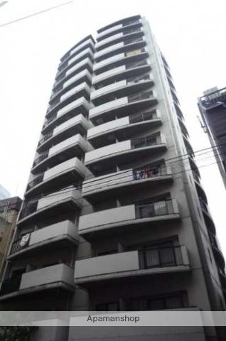 東京都文京区、御茶ノ水駅徒歩4分の築20年 14階建の賃貸マンション