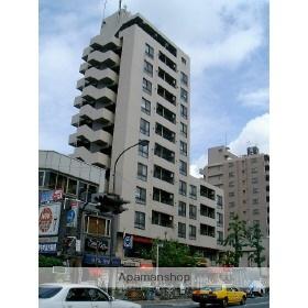 東京都板橋区、本蓮沼駅徒歩18分の築21年 12階建の賃貸マンション