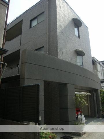 東京都北区、赤羽駅徒歩22分の築14年 3階建の賃貸マンション