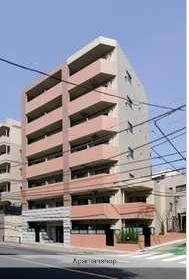 東京都文京区、本郷三丁目駅徒歩19分の築9年 7階建の賃貸マンション
