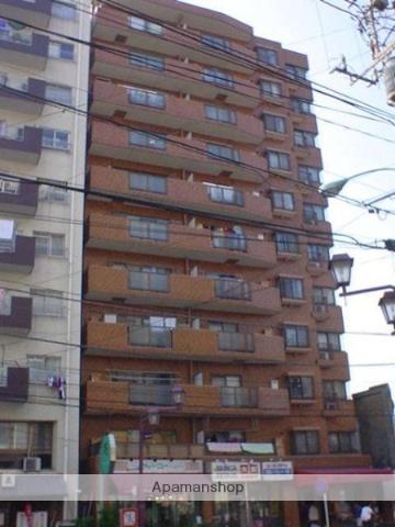 東京都文京区、千駄木駅徒歩6分の築32年 11階建の賃貸マンション