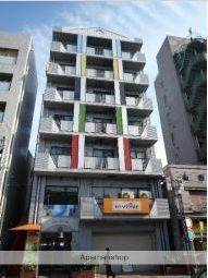 東京都北区、田端駅徒歩7分の築20年 7階建の賃貸マンション