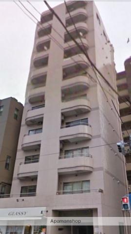 東京都北区、駒込駅徒歩6分の築30年 10階建の賃貸マンション
