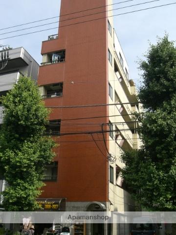 東京都北区、王子駅徒歩4分の築25年 5階建の賃貸マンション