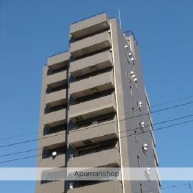 東京都北区、新三河島駅徒歩6分の築26年 11階建の賃貸マンション