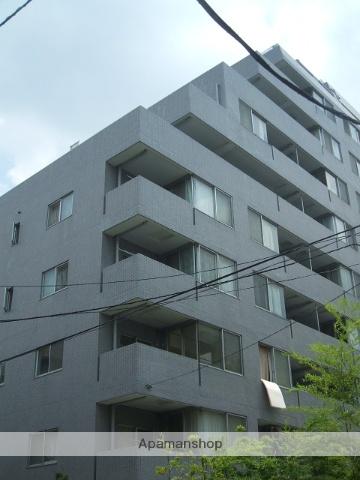 東京都台東区、三河島駅徒歩14分の築28年 11階建の賃貸マンション