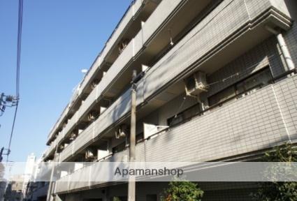 東京都文京区、上野広小路駅徒歩9分の築27年 8階建の賃貸マンション