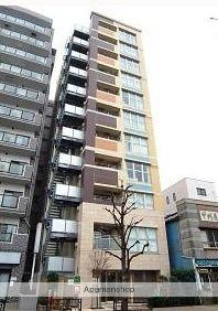 東京都台東区、鶯谷駅徒歩8分の築11年 12階建の賃貸マンション