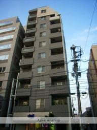 東京都文京区、西日暮里駅徒歩6分の築22年 10階建の賃貸マンション