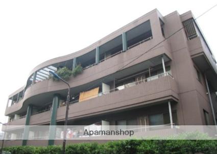 東京都北区、赤羽駅徒歩8分の築26年 4階建の賃貸マンション