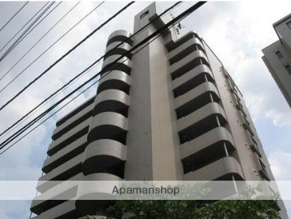 東京都北区、赤羽駅徒歩18分の築22年 11階建の賃貸マンション