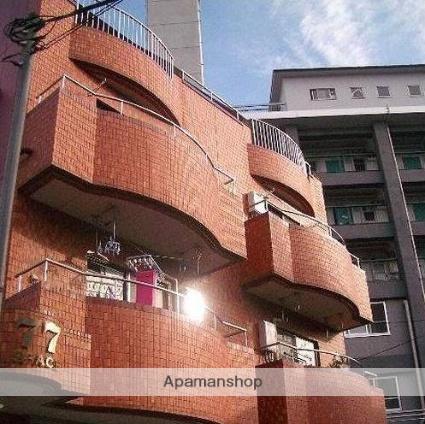 東京都豊島区、大塚駅徒歩5分の築28年 4階建の賃貸マンション
