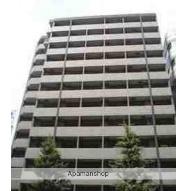 東京都文京区、水道橋駅徒歩3分の築12年 12階建の賃貸マンション