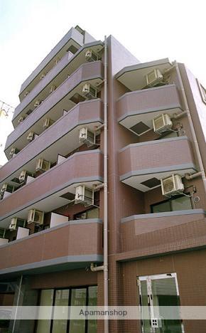 東京都文京区、茗荷谷駅徒歩15分の築15年 7階建の賃貸マンション