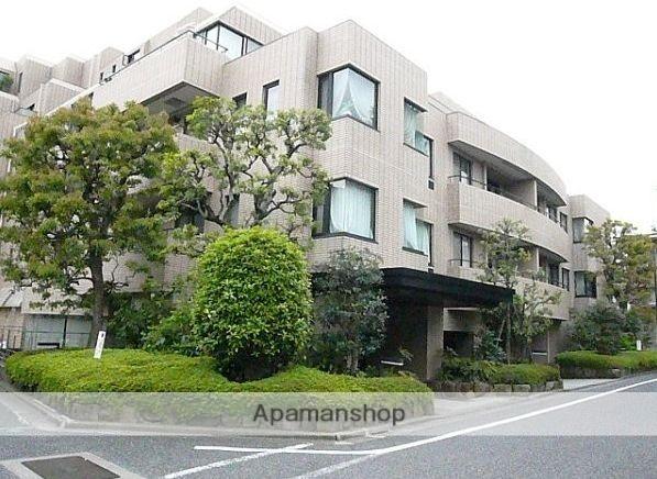 東京都文京区、後楽園駅徒歩9分の築29年 7階建の賃貸マンション