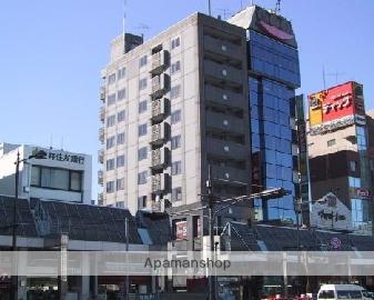 東京都豊島区、巣鴨駅徒歩1分の築21年 10階建の賃貸マンション