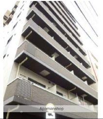 東京都北区、尾久駅徒歩11分の築3年 10階建の賃貸マンション