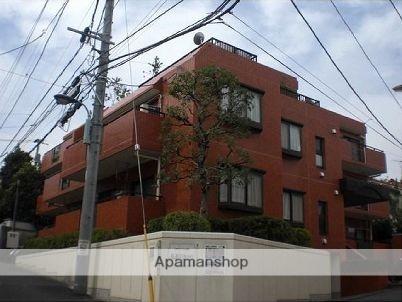 東京都文京区、後楽園駅徒歩13分の築28年 3階建の賃貸マンション