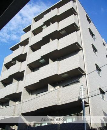 東京都練馬区、江古田駅徒歩8分の築10年 7階建の賃貸マンション