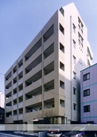 東京都北区、王子駅徒歩5分の築13年 8階建の賃貸マンション