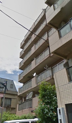 東京都文京区、茗荷谷駅徒歩12分の築17年 7階建の賃貸マンション