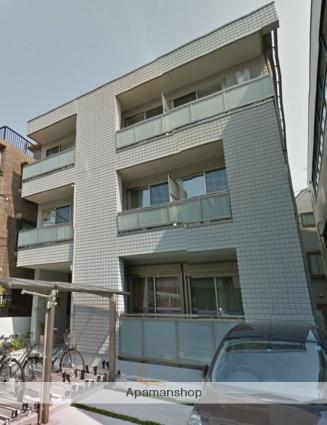 東京都豊島区、駒込駅徒歩10分の築3年 3階建の賃貸マンション