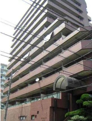 東京都豊島区、池袋駅徒歩8分の築32年 12階建の賃貸マンション
