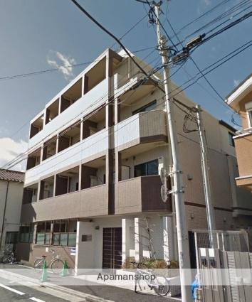 東京都板橋区、大山駅徒歩8分の築7年 5階建の賃貸マンション