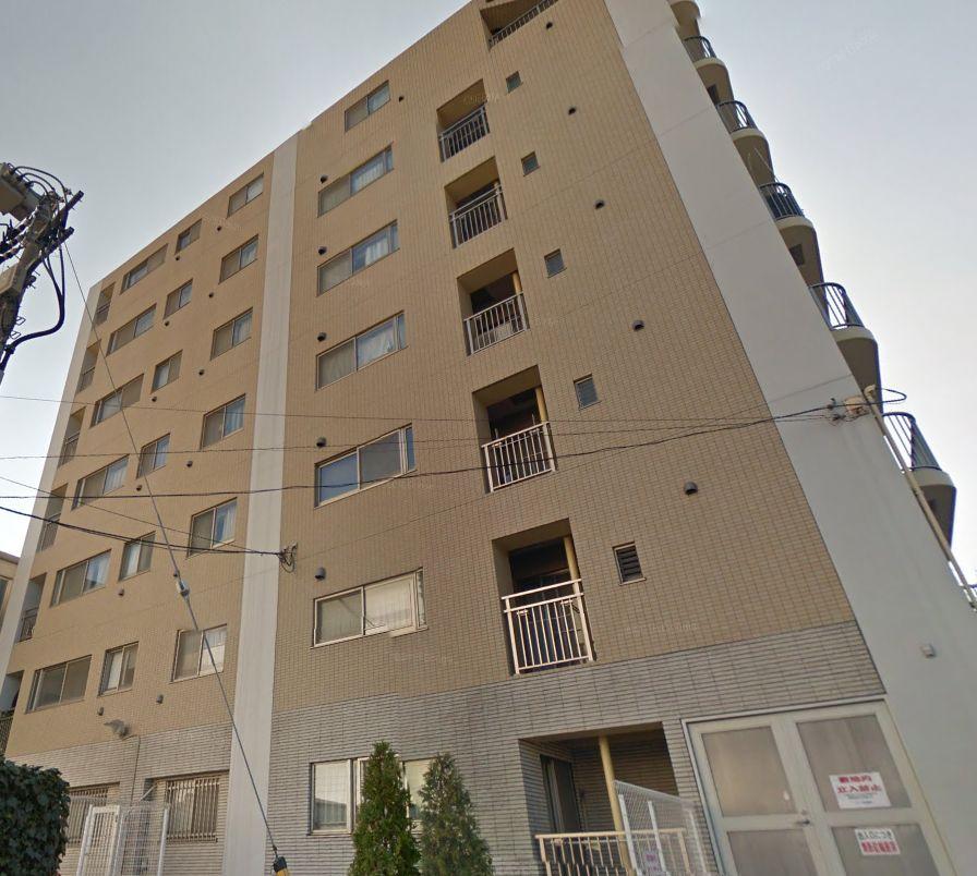 東京都豊島区、池袋駅徒歩20分の築14年 11階建の賃貸マンション