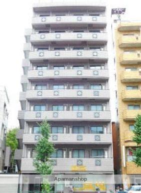 東京都北区、王子駅徒歩9分の築15年 8階建の賃貸マンション