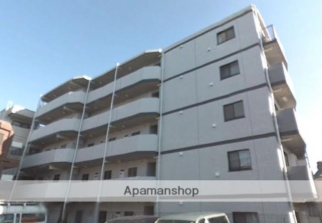 東京都板橋区、板橋本町駅徒歩9分の築8年 5階建の賃貸マンション