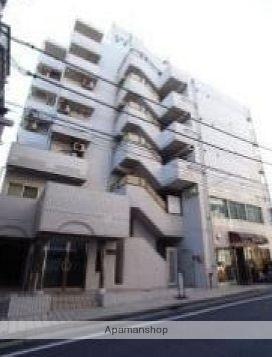 東京都板橋区、十条駅徒歩23分の築25年 7階建の賃貸マンション