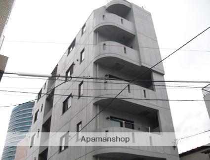 東京都文京区、江戸川橋駅徒歩12分の築8年 6階建の賃貸マンション