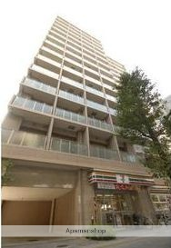 東京都板橋区、板橋区役所前駅徒歩16分の築8年 14階建の賃貸マンション