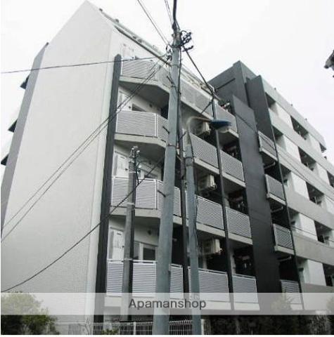 東京都北区、王子駅徒歩12分の築8年 7階建の賃貸マンション