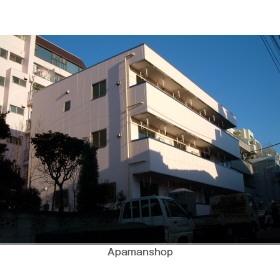 東京都北区、駒込駅徒歩7分の築8年 3階建の賃貸マンション