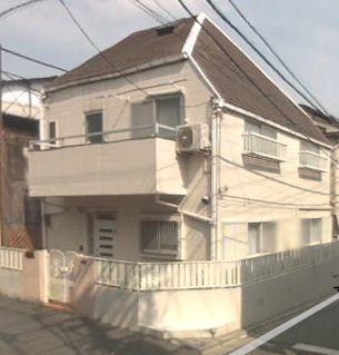 東京都文京区、本駒込駅徒歩10分の築15年 2階建の賃貸アパート