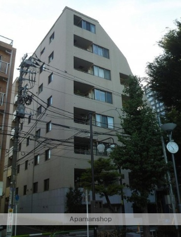 東京都豊島区、大塚駅徒歩9分の築8年 7階建の賃貸マンション