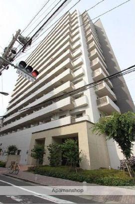 東京都北区、十条駅徒歩10分の築9年 14階建の賃貸マンション