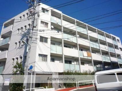 東京都板橋区、大山駅徒歩8分の築8年 5階建の賃貸マンション