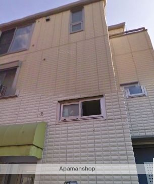 東京都北区、十条駅徒歩9分の築11年 3階建の賃貸マンション