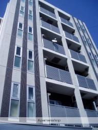 東京都文京区、水道橋駅徒歩22分の築9年 6階建の賃貸マンション