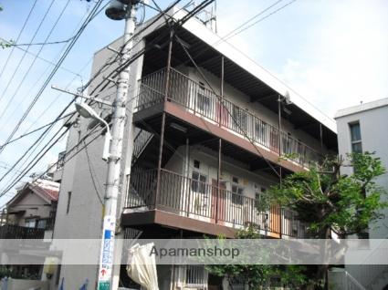 東京都板橋区、江古田駅徒歩16分の築26年 3階建の賃貸マンション