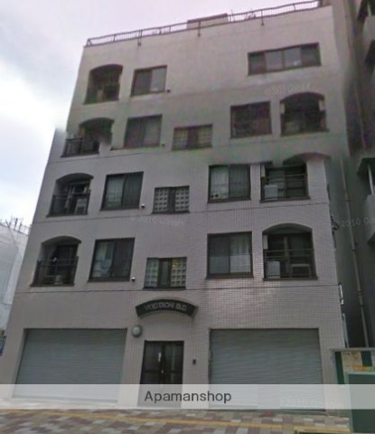 東京都北区、板橋駅徒歩6分の築25年 5階建の賃貸マンション