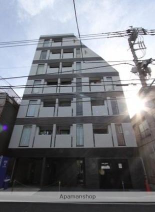 東京都北区、板橋駅徒歩5分の築8年 7階建の賃貸マンション